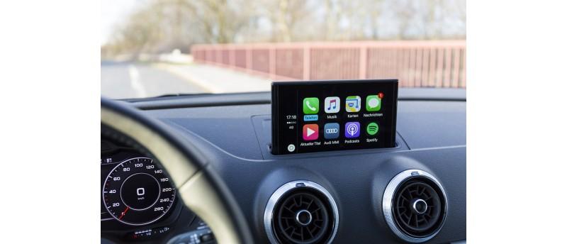 Apple planuieste sa cucereasca piata auto! Priveste ce urmeaza sa lanseze in parteneriat cu Uber si Google!