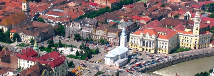 Inchirieri auto Oradea