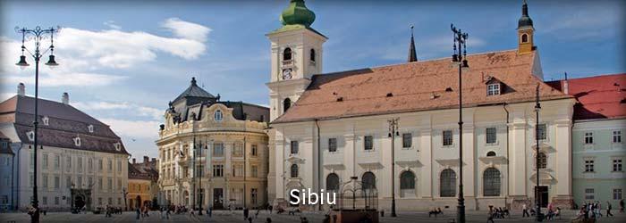 Inchirieri auto Sibiu