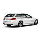 BMW 320 HATCBACK