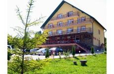 Pensiunea Bucovat